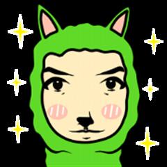 Weird Llama