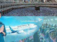 Lowongan Kerja Awak Kabin Haji Garuda Indonesia Tahun 2018