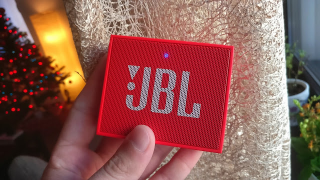Boxă portabilă bluetooth JBL GO | Review, Unboxing și Specificații