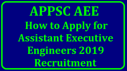How to Apply for APPSC AEE Assistant Executive Engineers 2019 Recruitment How to Apply for APPSC AEE Assistant Executive Engineers 2019 Recruitment: Good News for Engineering graduates in Andhra Pradesh Andhra Pradesh PSC Assistant Executive Engineer Recruitment 2018 – www.psc.ap.gov.–APPSC AEE 2018 Notification is out. 309 AEE Vacancies in various Departments of Andhra Pradesh Govt APPSC AEE Recruitment 2019 Apply Online, Andra Pradesh PSC Assistant Executive Engineers Notificaion 2018 Exam Patten, Syllabus at psc.ap.gov.in. APPSC AEE Notification 2018: Andhra Pradesh Public Service Commission (APPSC) rolled out the recruitment notification for 309 Assistant Excutive Engineer Posts APPSC AEE Recruitment 2019 Apply Online, Andra Pradesh PSC Assistant Executive Engineers Notificaion 2018 Exam Patten, Syllabus at psc.ap.gov.in. Click here to know the deatils appsc-aee-assistant-excutive-engineer-309-vacancies-recruitment-notification-psc.ap.gov.in-how-to-apply-online/2018/11/appsc-aee-assistant-excutive-engineer-309-vacancies-recruitment-notification-psc.ap.gov.in-how-to-apply-online.html
