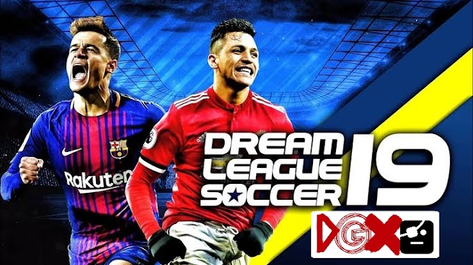 Dream League Soccer MOD v6.05