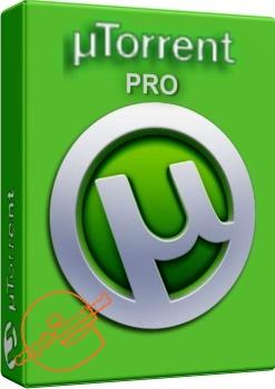 uTorrent Pro 3.4.9 Build 43295 Stable [Full Crack] โปรแกรมโหลดบิทยอดนิยม