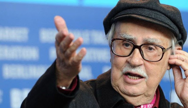 Muere el cineasta italiano Vittorio Taviani