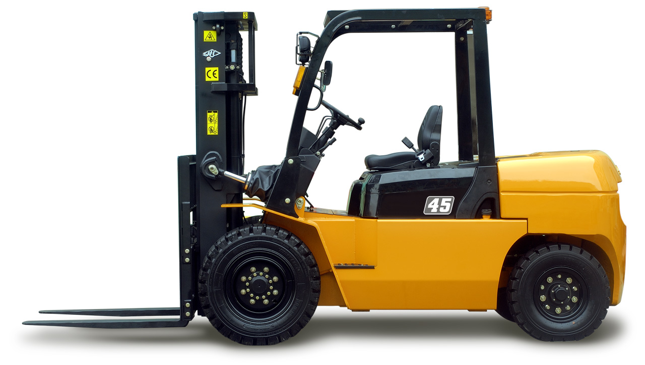 Forklift diesel - kawasanindustri.net