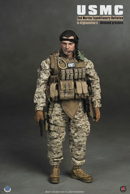 The cqc special haven for female trooper - 1 8