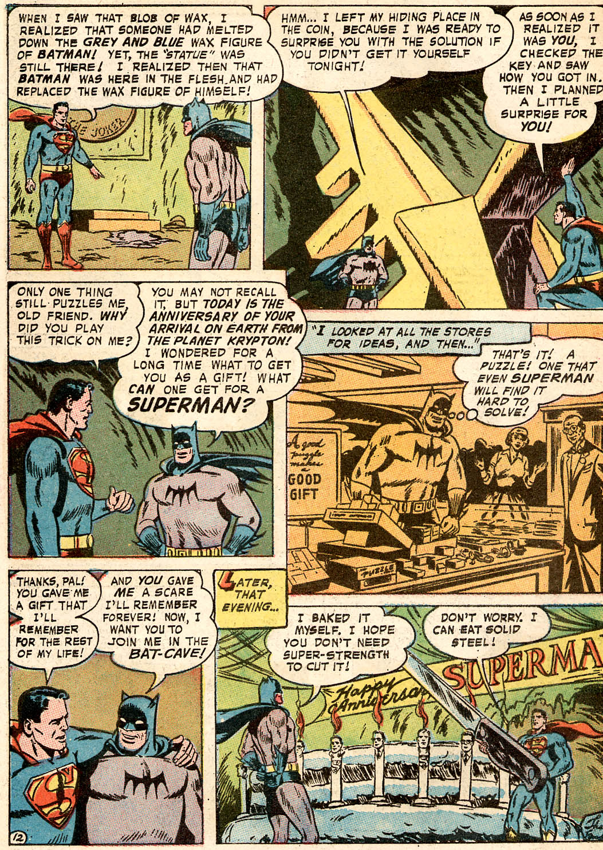 Read online World's Finest Comics comic -  Issue #173 - 34
