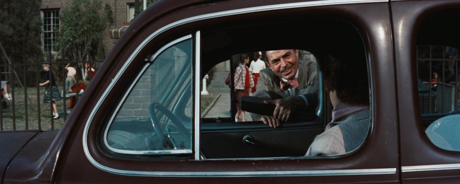 Cineclub: Más poderoso que la vida (1956)