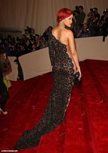 Fashion/Beauty/Music/Celebrities/Me: MET Gala 2011 ...