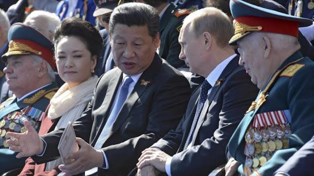China propone a Rusia una alianza militar contra la OTAN: ¿Cuál será la respuesta de Moscú?