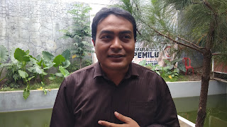 Bawaslu Kabupaten Cirebon Gelar Sidang Caleg DPR RI Insial D