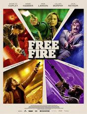 pelicula Free Fire (2016)