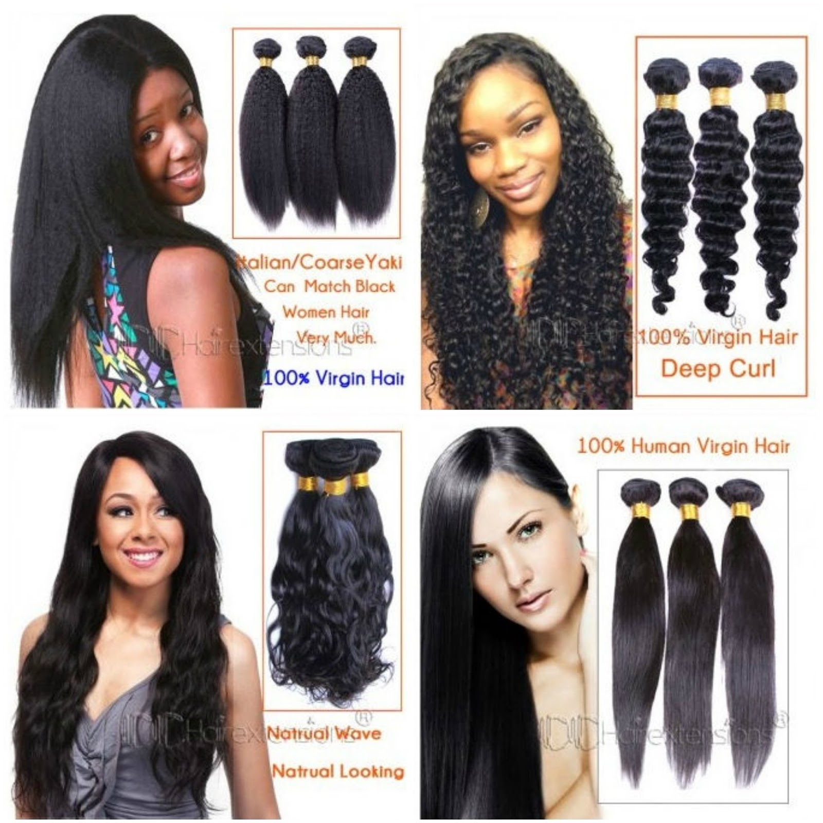 Cc Hair Extensions Chaste Beautiful