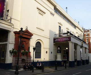 Drury Lane Theatre (2015)