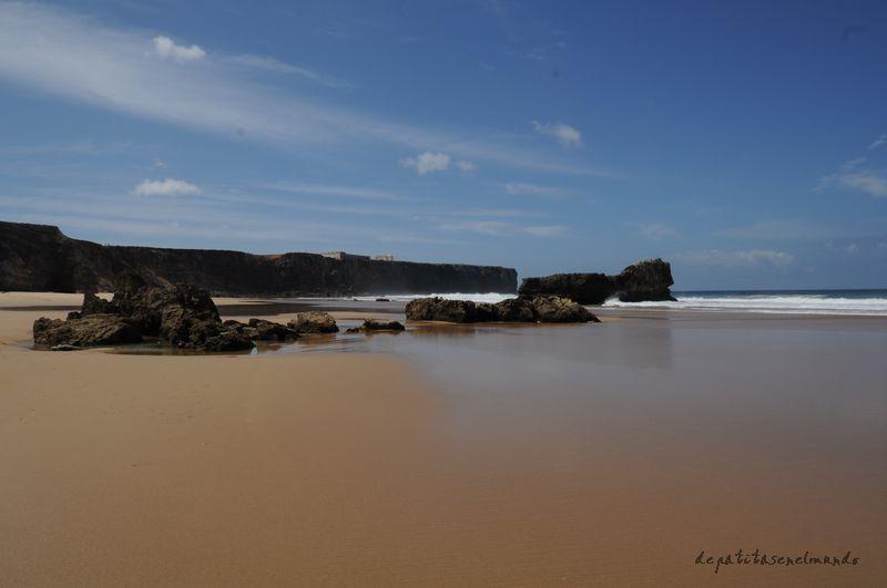 Playa de Sagres