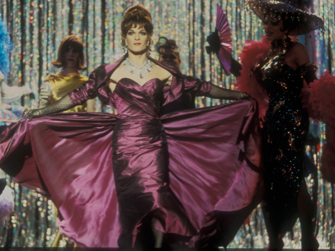 Watch To Wong Foo Thanks for Everything, Julie Newmar ...