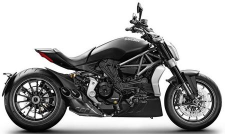 Harga Motor Ducati XDiavel