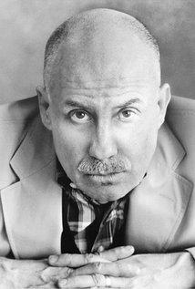 James Ellroy. Director of The Black Dahlia