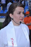 لورا أبو أسعد - Lora Abo Asaad