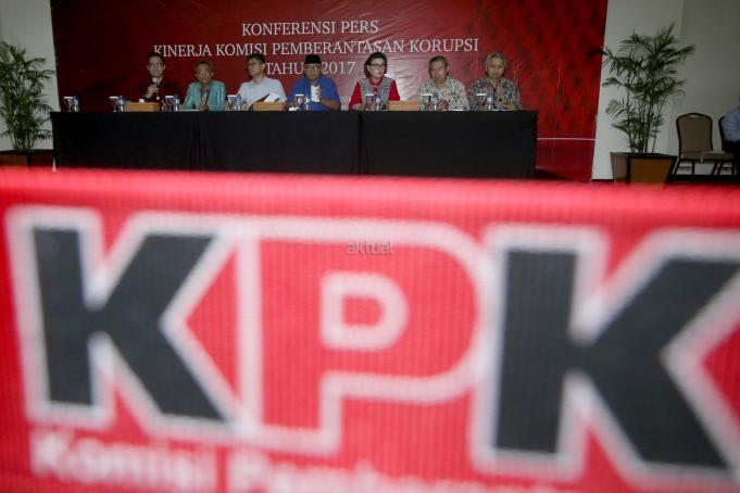"KPK Telaah Laporan KPP ""Dugaan Korupsi"" Dana CSR di Purwakarta"