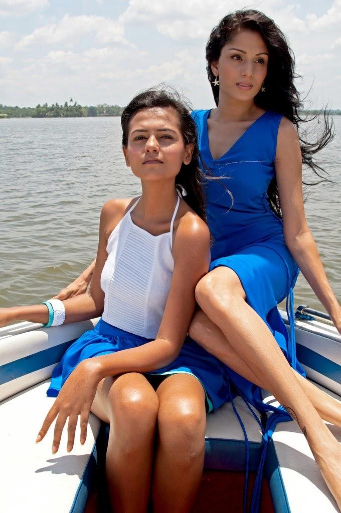 Taken at Bolgoda Lake
