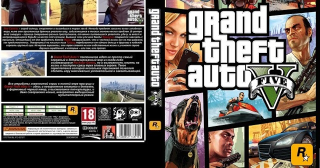 download gta 5 for ps2 iso