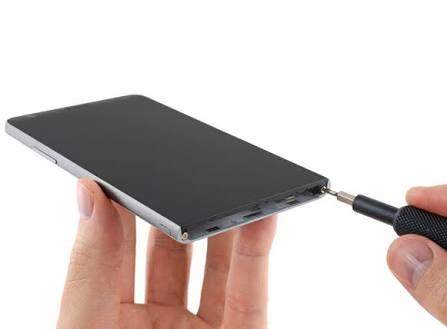 Kelebihan dan Kekurangan Smartphone Tipe Unibody
