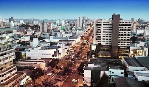 Centro de Chapecó
