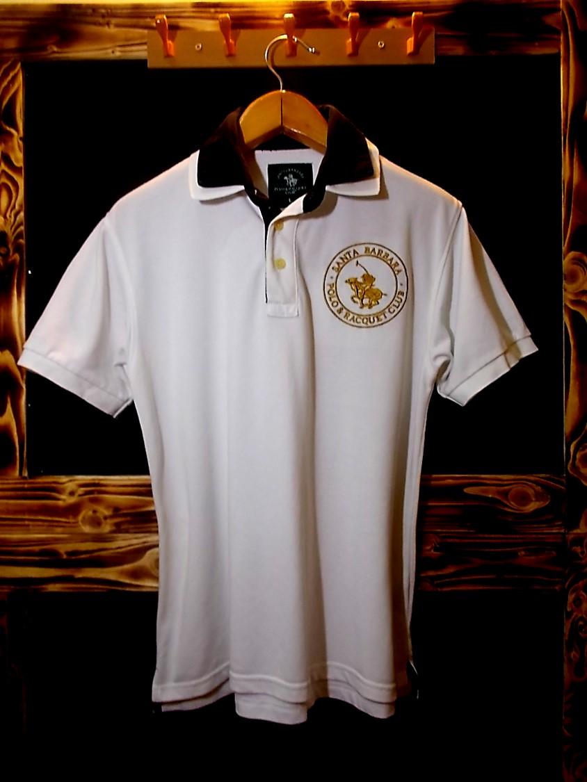 afbundle clothing santa barbara polo collar t shirt ForSanta Barbara Polo Shirt