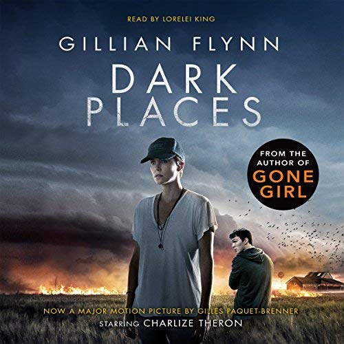 Dark Places (2015) Movie Review