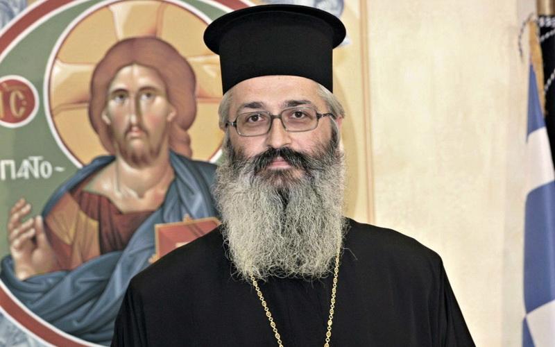 Αλεξανδρουπόλεως Άνθιμος: Η πρόκληση των αθέων και η στάση της Εκκλησίας