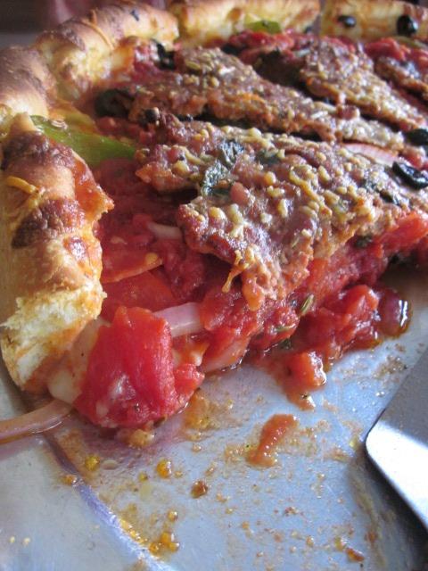 chicago pizza dijon