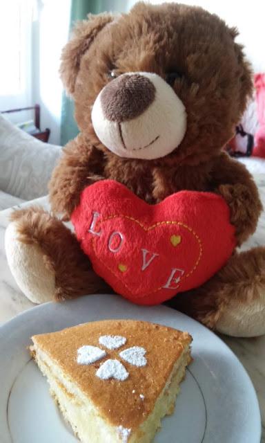 Love's Cake