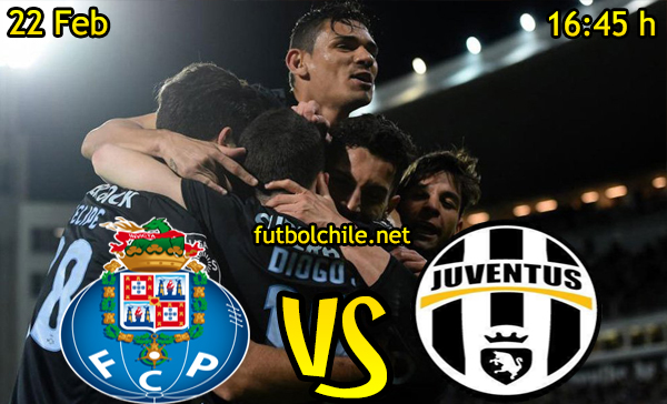 Ver stream hd youtube facebook movil android ios iphone table ipad windows mac linux resultado en vivo, online: Portom vs Juventus