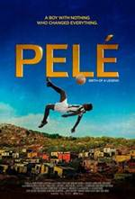 Pele Birth of a Legend (2016)