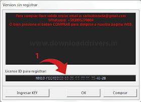 Epson L380 resetter tool - Download Epson L380 resetter software