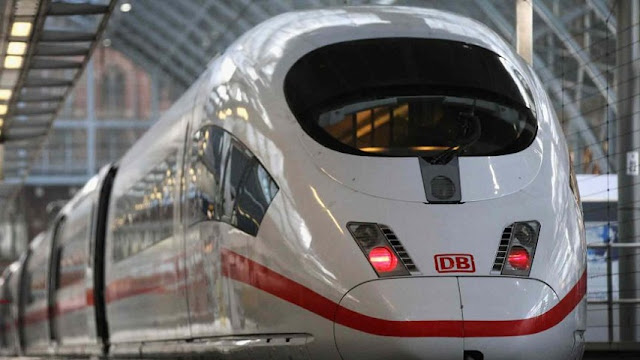 High-Speed Trains to Connect Delhi to Jaipur