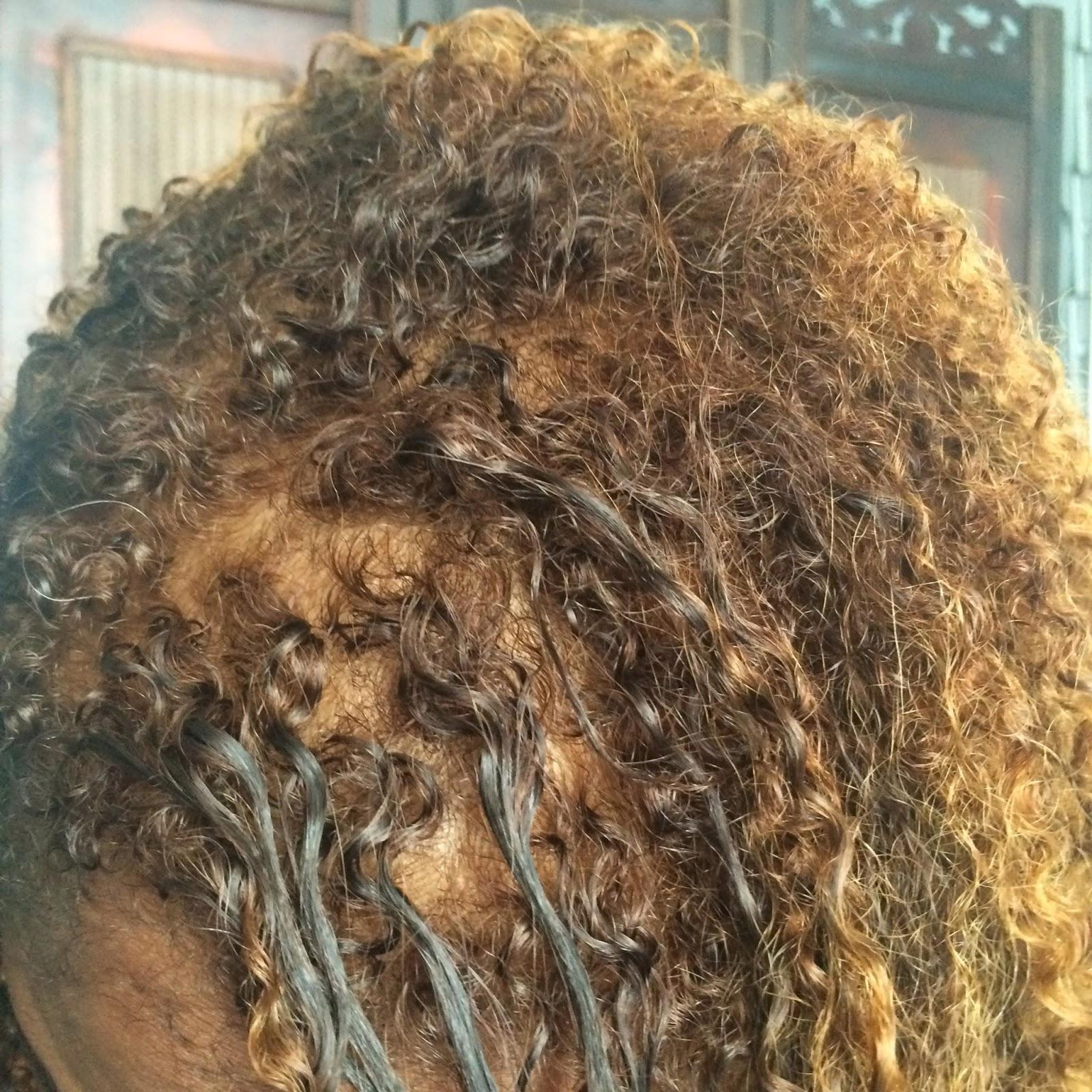 Dark and Lovely Colour Intensity Amber Blonde Hair Dye ...