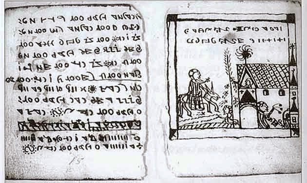 Codex Rohonczi