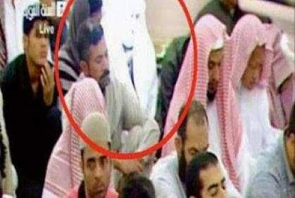ما هو سر الرجل الذي يشع نورًا في المسجد النبوي