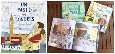 cuentos libros lecturas recomendadas verano 2018 colección un paseo por geoplaneta