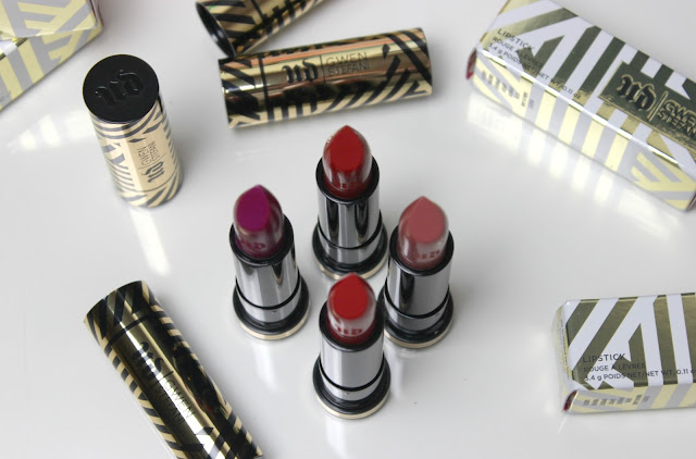 A picture of Urban Decay Gwen Stefani Lipstick