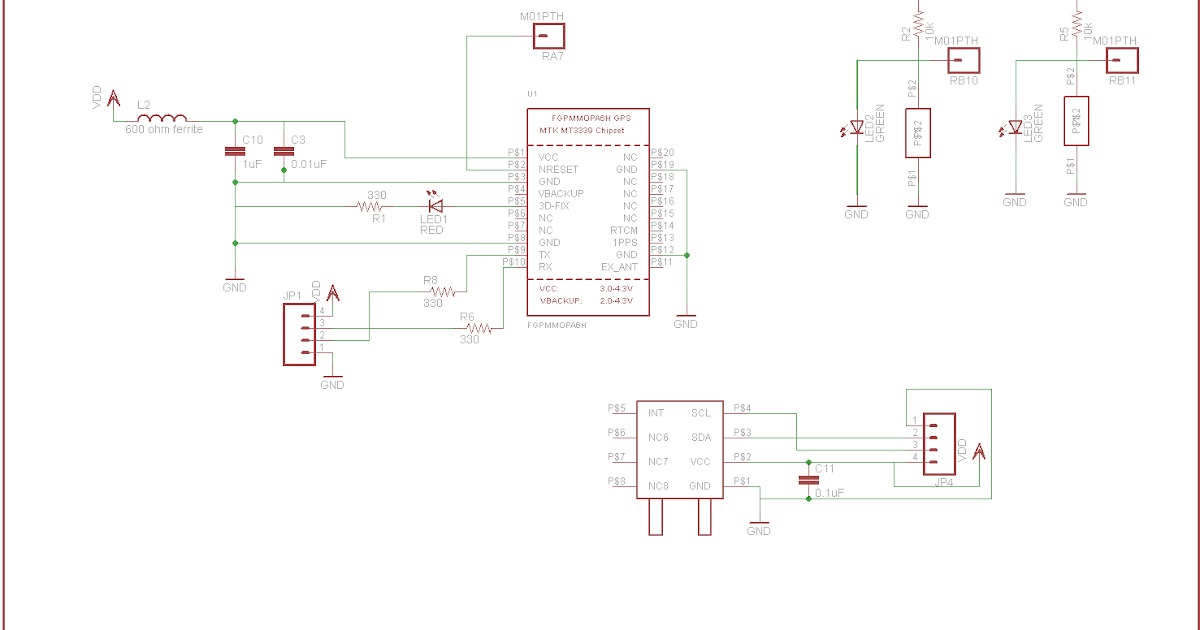 4 Lipo Wiring Diagram
