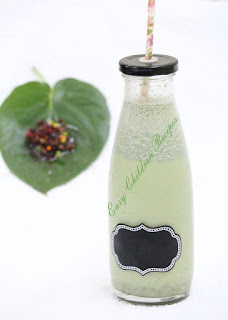 PAAN SHAKE / PAAN DRINK / BETEL LEAVES DRINK / BETEL LEAVES SHAKE
