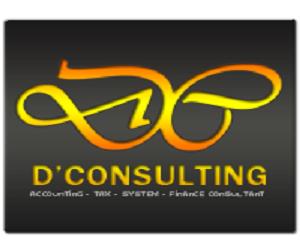 lowongan pekerjaan Marketing D'Consulting