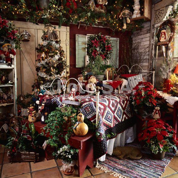 Best Christmas Decoration Ideas 2011