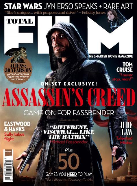 Remesa de nuevas imágenes de 'Assassin's Creed'