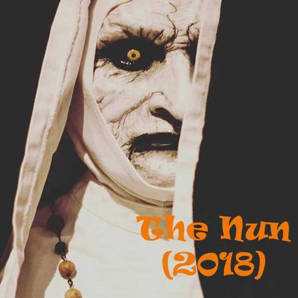 The Nun, The Nun Synopsis, The Nun Trailer, The Nun Review, The Nun Poster