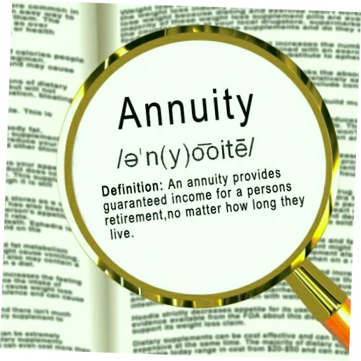 Everything You Need To Know About Annuities