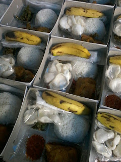 catering nasi box untuk segala event 085692092435