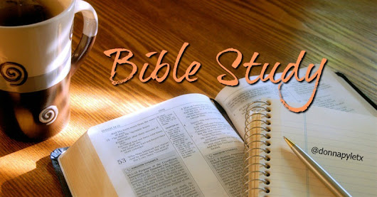 The Most Basic Bible Study Skill We Need